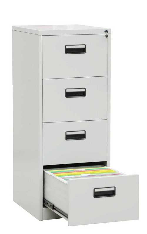 4 Drawer Filing Cabinet - Edinburgh Recycle | Edinburgh Recycle