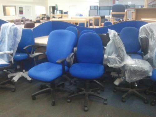 Upholstered Office Chairs Edinburgh Recycle Edinburgh