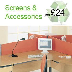 Screens & Accessories