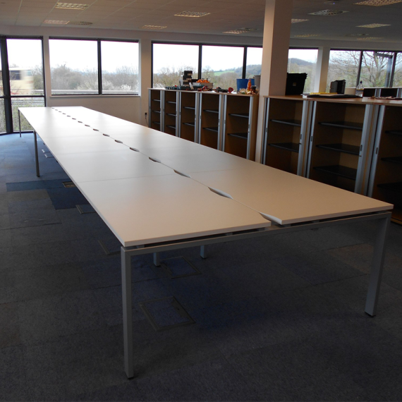 veritech bench desk