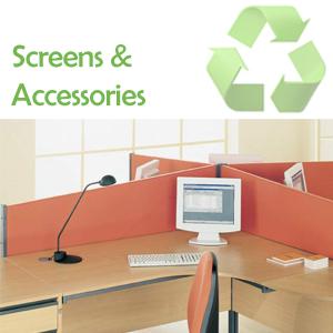 Screens & Accessories